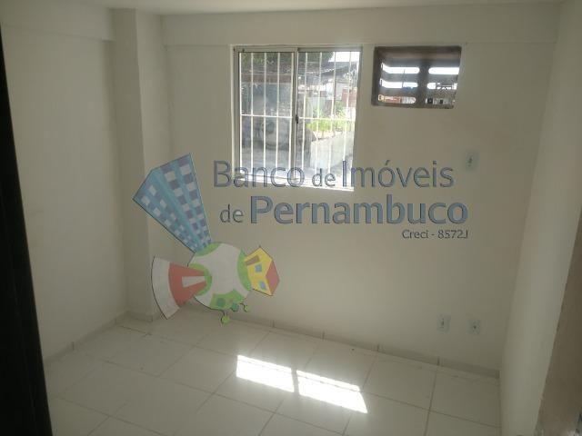 Apartamento com piscina e playground em Abreu e Lima - Foto 8