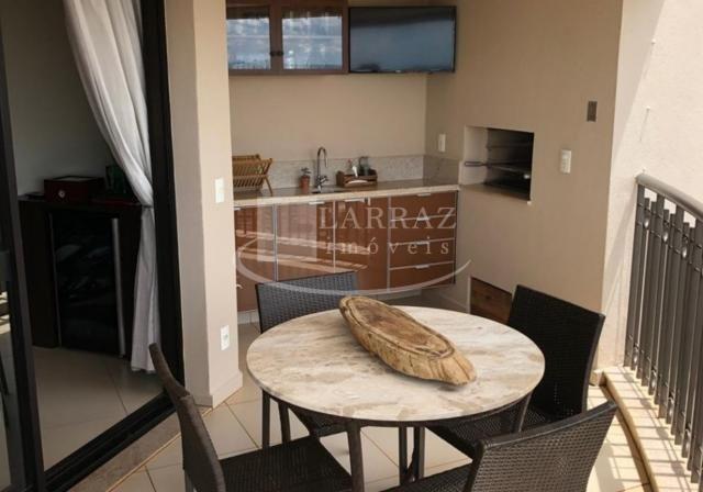 Ótimo apartamento para venda na região da fiusa, edificio rodin, 4 dormitorios sendo 2 sui - Foto 2