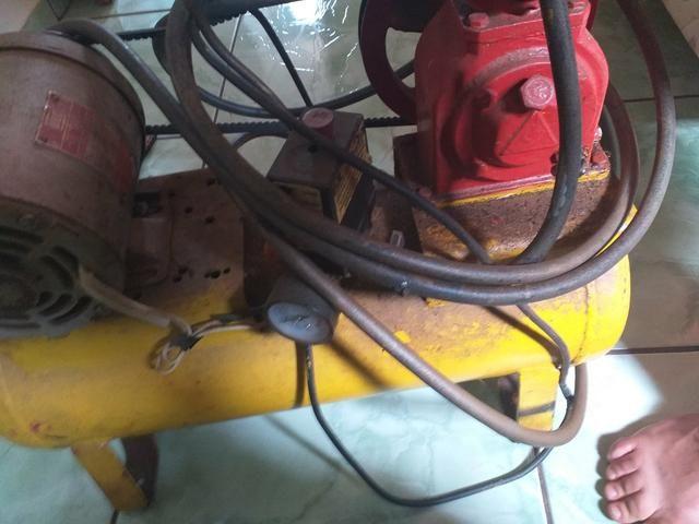 Compressor - Foto 4