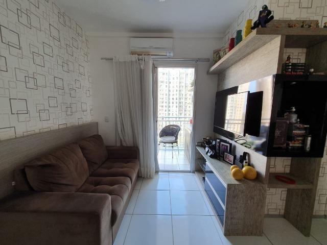 Apartamento a venda no Brisas Altos do Calhau, 2 quartos, todo projetado R$ 260.000,00 - Foto 4