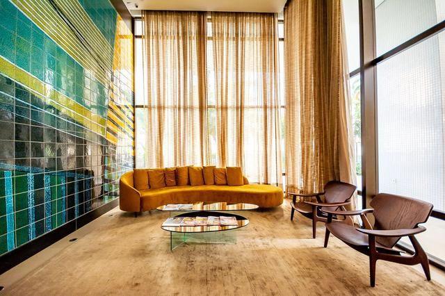 Apartamento Novo Alto Padrão Meireles com 400 m2