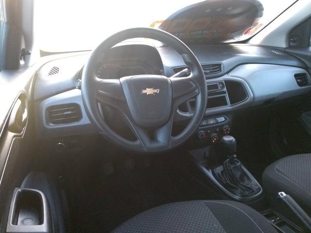 Chevrolet Onix Joy 1.0 18/19 - Foto 8