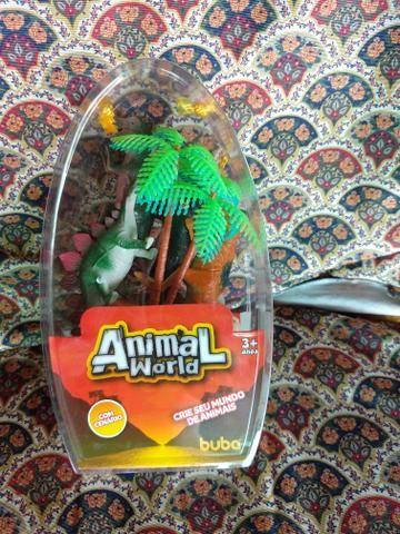 Kit mundo animal BUBA
