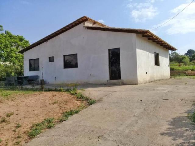 Sítio à venda com 4 dormitórios em Cachoeirinha, Divinopolis cod:20083 - Foto 4