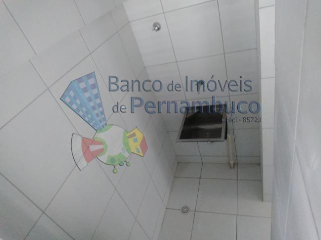Apartamento com piscina e playground em Abreu e Lima - Foto 13
