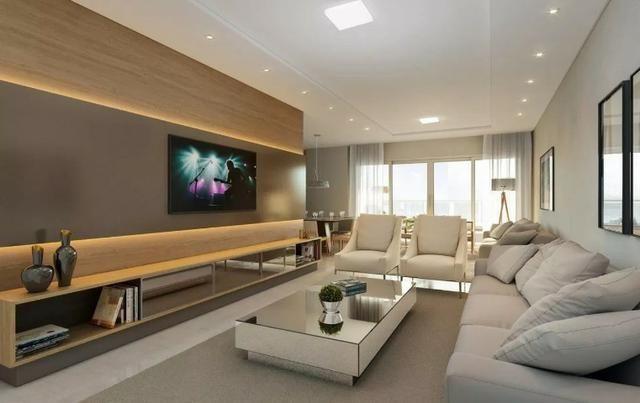 Miragem Residence //4 Suites// Lançamento //Frente Mar - Foto 2
