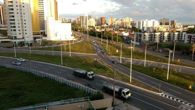 [Aluguel] Flat na Ponta D'Areia - Foto 3