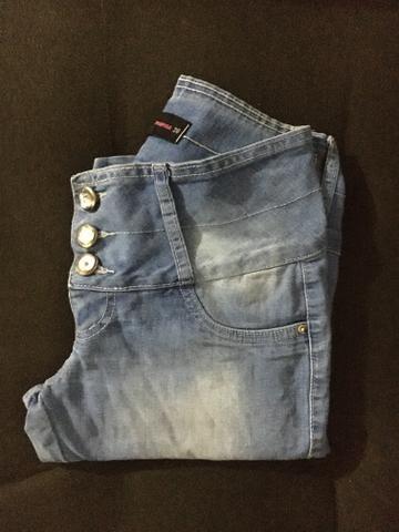 2 calças por 40$ - Foto 2