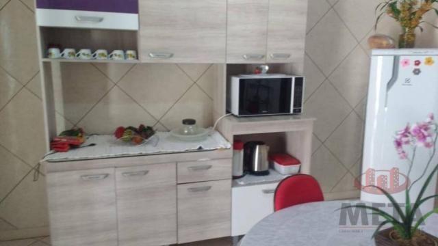 Casa com 1 dormitório à venda, 60 m² por R$ 220.000 - Paranaguamirim - Joinville/SC - Foto 6