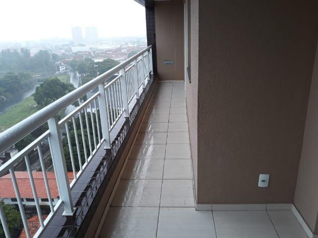 (A208)3 Quartos,2 Suítes,80 m2, Lazer,Elevador,Novo ,Fcº Sá, Jacarecanga - Foto 11