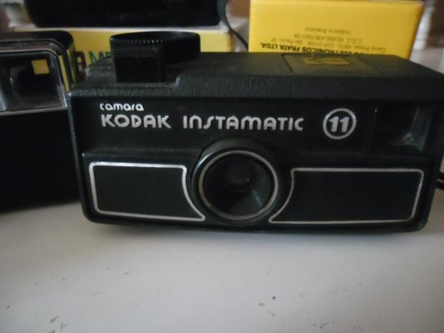 Maquinas Fotográficas para Colecionador ? Usadas - Foto 6