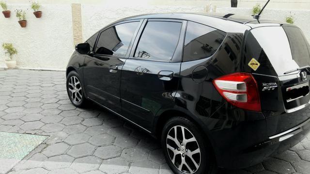 Honda New Fit 2009/09 - Novissimo - Foto 5
