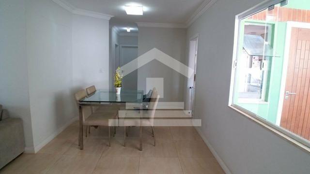MS - Casa com 3 quartos + Mobília/ em condomínio fechado - Foto 3