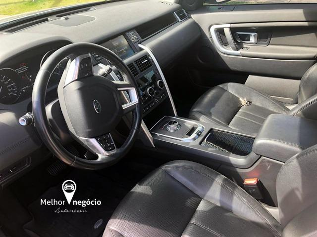 Land Rover Discovery Sport HSE 2.0 4x4 Aut. Branca - Foto 12