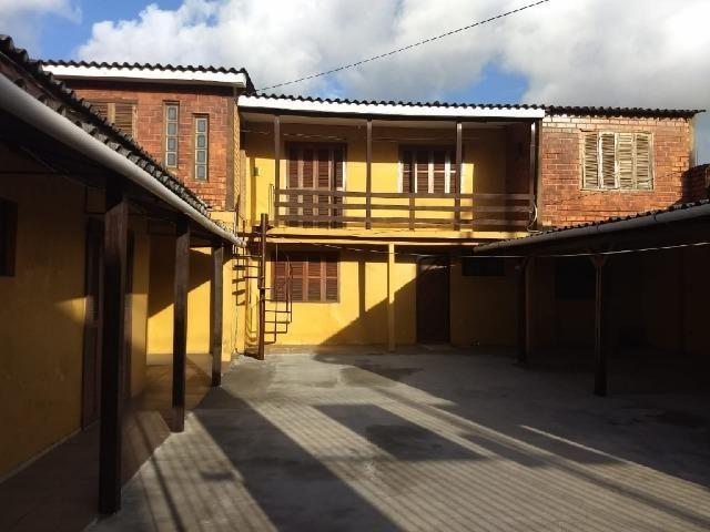 Casa de alvenaria 03 dormitórios à venda no bairro Campina em São Leopoldo