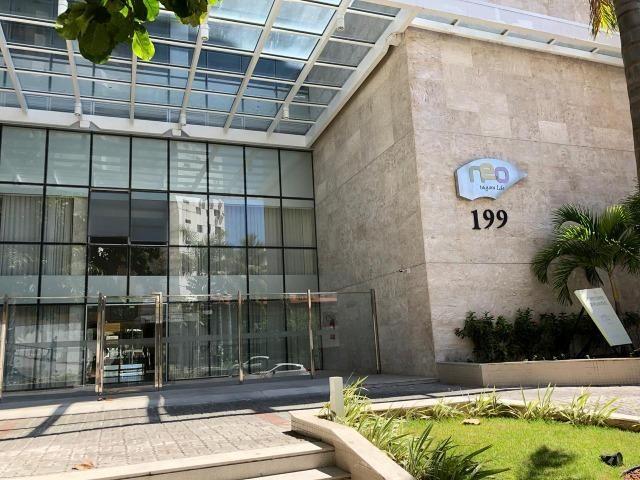 Apartamento 2 Quartos Itaigara Porteira Fechada! - Foto 19