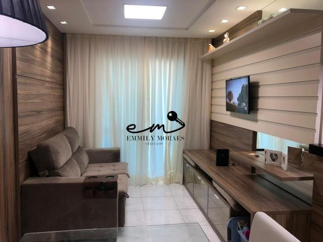 Imperial Park - Apartamento de 3 dormitórios - 100% Planejado - 1 suíte - VP1499 - Foto 6
