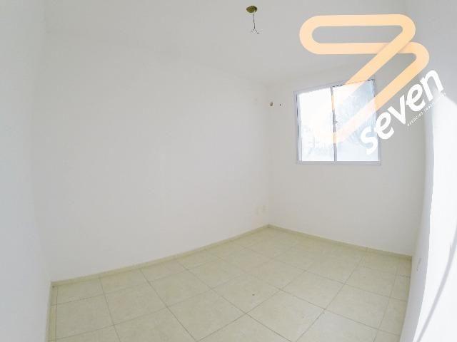 Spazzio Andrier - 48m² - 2 quartos - Mcmv - Zona Norte -SN - Foto 9