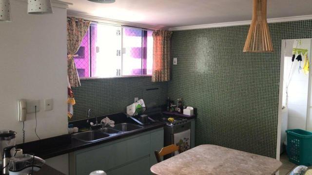 MS - Aluga-se! Apartamento com 2 suítes/ com porcelanato/ nascente - Foto 4