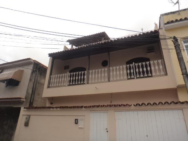 Casa triplex na Taquara, 4 quartos - Foto 19