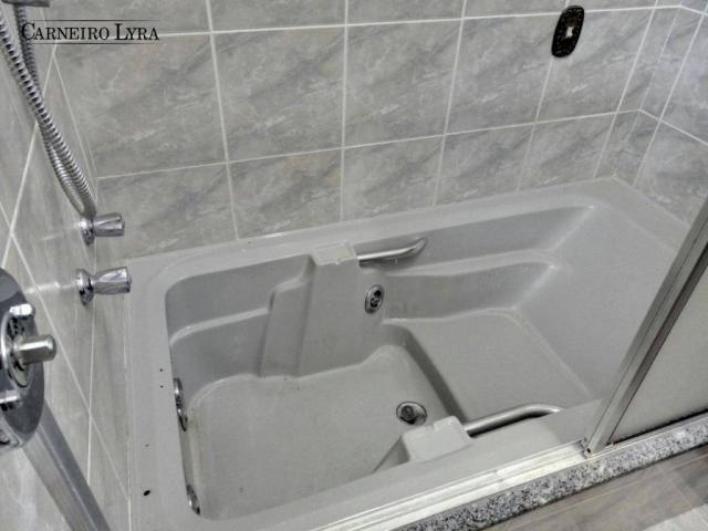 Casa com 3 dormitórios à venda, 330 m² por r$ 370.000,00 - vila sampaio bueno - jaú/sp - Foto 12