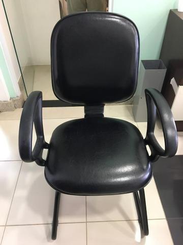 Cadeiras escritório OPORTUNIDADE - Foto 2