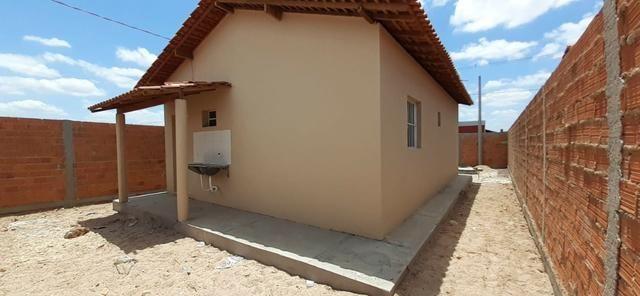 Altos: Casa Sem Entrada, Leve o Muro e o Portão de Brinde - Foto 13