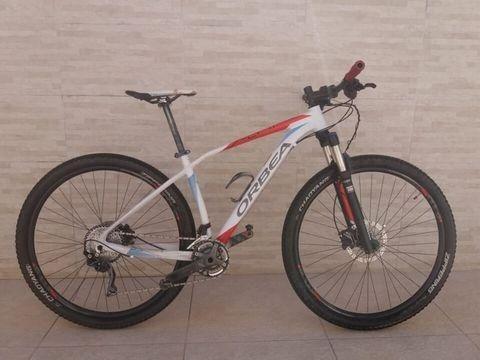 Bicicleta Orbea Alma H50