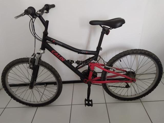 Bicicletas Caloi - Foto 2