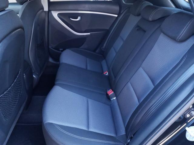 Hyundai I30 GLS 2014 4p Automatico - Foto 6