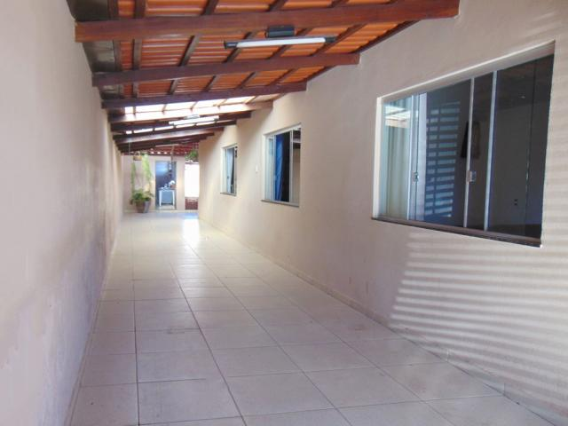 Casa à venda com 3 dormitórios em Belo vale, Divinopolis cod:11402 - Foto 18