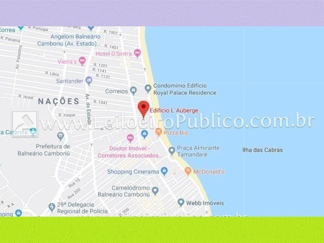 Balneário Camboriú (sc): Apartamento 252,6006m² svigl lzbue
