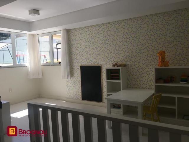 Apartamento à venda com 3 dormitórios em Itacorubi, Florianópolis cod:A41-37366 - Foto 8