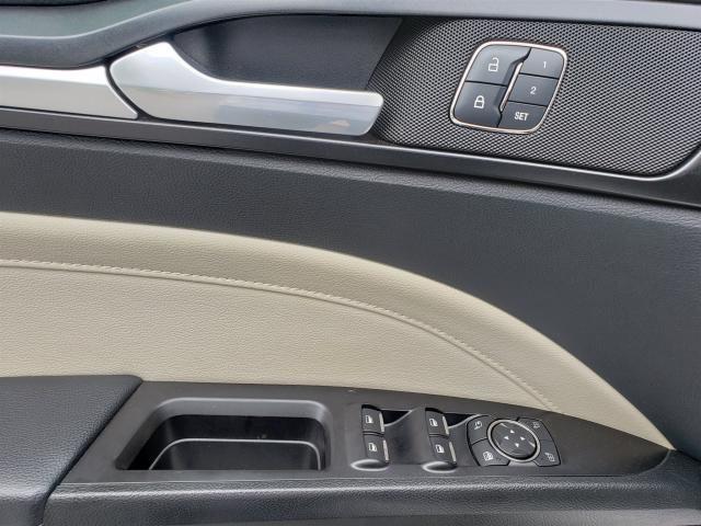 FORD FUSION 2017/2017 2.0 TITANIUM AWD 16V GASOLINA 4P AUTOMÁTICO - Foto 6
