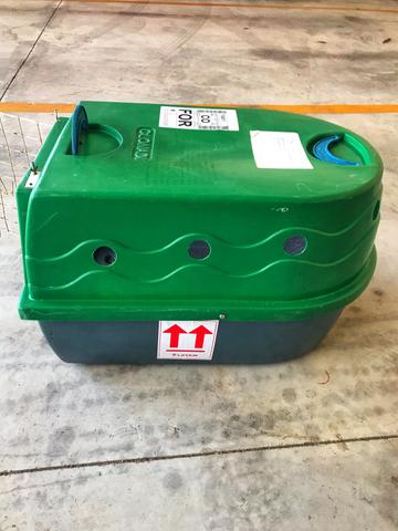 Caixa de Transporte Animal N3 seminova