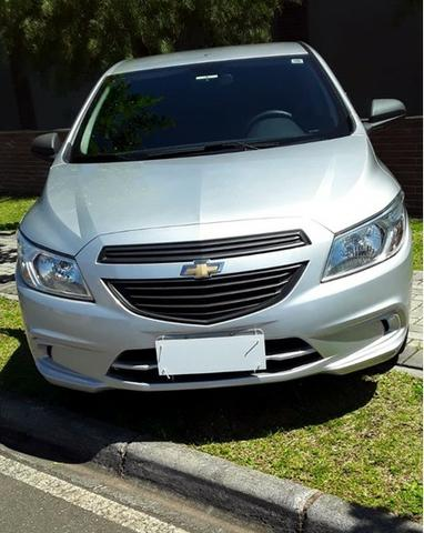 Gm - Chevrolet Onix Joy 2018