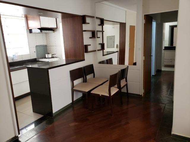 Apartamento Reformado 3 quartos no Jardim Santa Genebra, Condomínio Andorra!!!