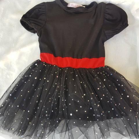 Lote Vestidos Menina 1 ano - Foto 6