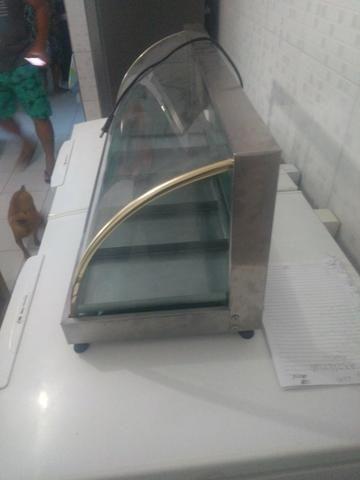 Estufa elétrica - Foto 3