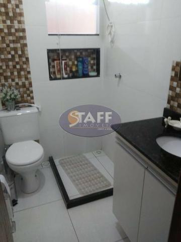 OLV-Casa com 2 dormitórios à venda, 60 m² por R$ 150.000 - Unamar - Cabo Frio/RJ CA1348 - Foto 20