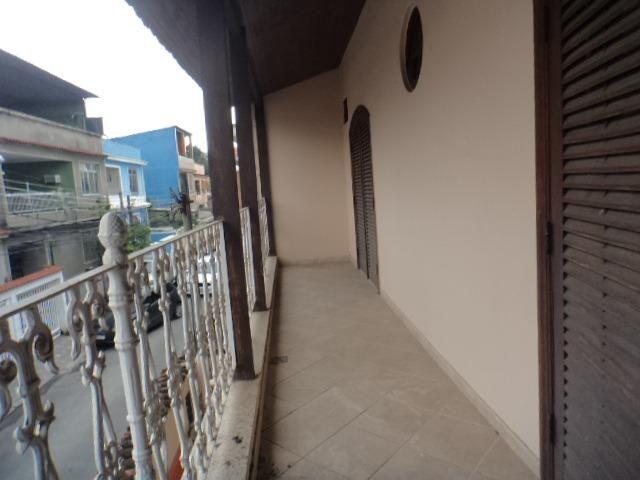 Casa triplex na Taquara, 4 quartos - Foto 14