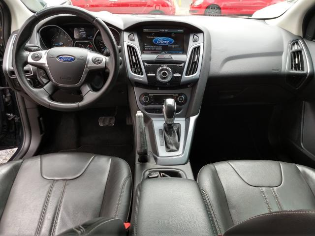 FORD FOCUS 2014/2015 2.0 TITANIUM 16V FLEX 4P POWERSHIFT - Foto 8