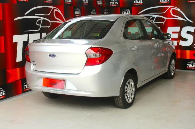 Ford - Ka Se 1.5 Flex *Por favor leia o anuncio - Foto 4