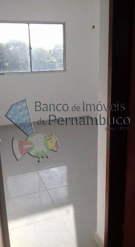 Casa Prive 2 e 3 quartos com suíte em Conceição - Paulista - Foto 6
