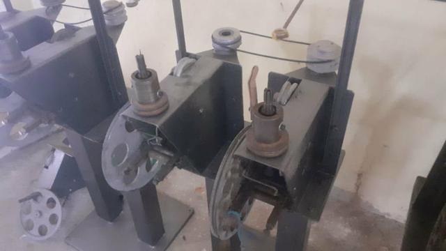 Máquinas fab.cordas de polipropileno - Foto 2