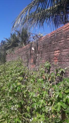 Terreno no Panaquatira a 200m da Praia. Ótima localização - Foto 5