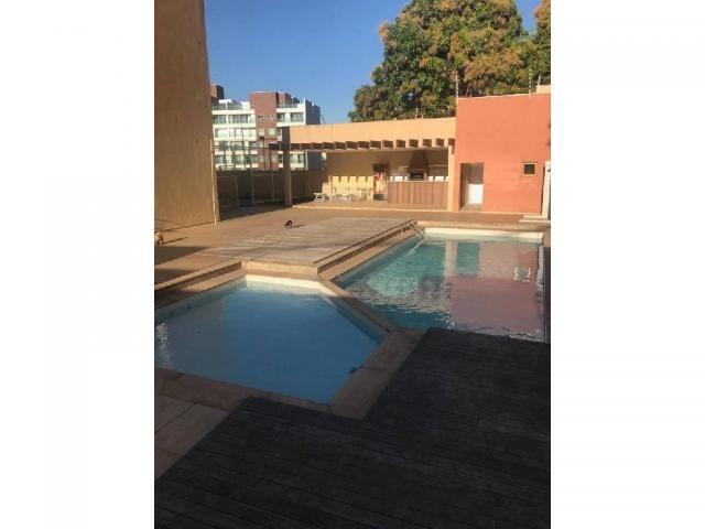Apartamento à venda com 4 dormitórios em Quilombo, Cuiaba cod:22593 - Foto 3
