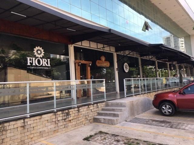 Sala Comercial 33 m², Península Mall & Offices, ponta da areia - Foto 2