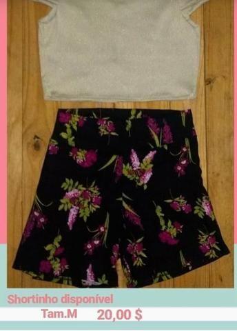Shorts lindos disponíveis - Foto 3