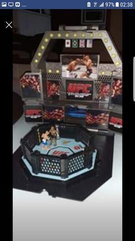 Ringue de UFC - Foto 3